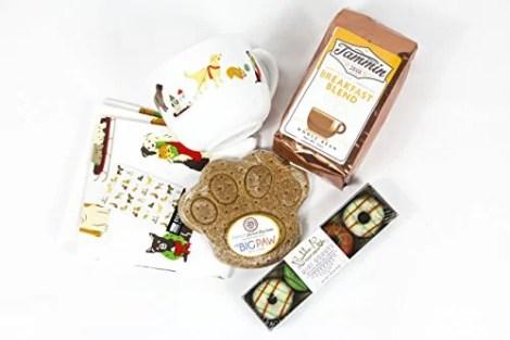 Give JuBe Dog Lover Gift Box