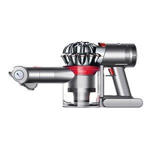 Dyson V7 Top Dog Handheld Vacuum – Cordless