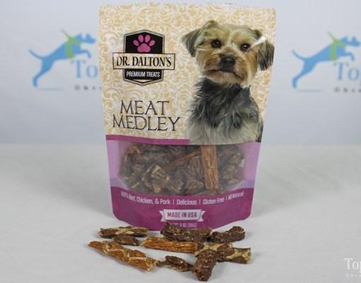 Dr. Dalton's Premium Dog Treats
