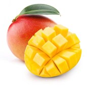 Best Human Foods for Dogs - Mango