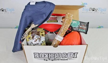 Blockhead Box