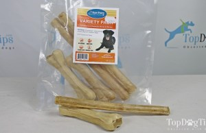 Raw Paws Pet Food Compressed Rawhide Chews