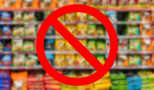 Bad Dog Food Brands List