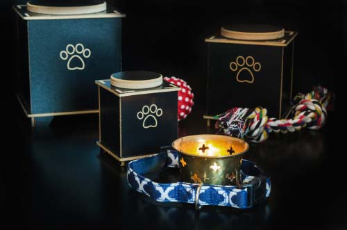 Planning with Dog Cremation Services