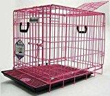 Pet Tek Dream Crate Professional Dog Crate