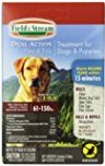 Field & Stream Dual Action Flea and Tick Treatment
