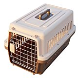 Paw Essentials Dog Carrier and Travel Crate
