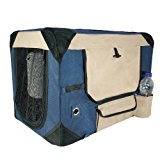 Dogit Deluxe Soft Crate with Bag