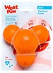 West Paw Zogoflex Tux Interactive Treat Dispensing Dog Toy