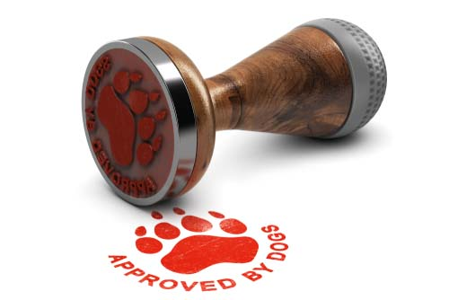 Dog approved breeders