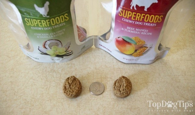 Solid Gold Dog Food, Treats and Supplements