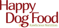 happy dog food delivery service