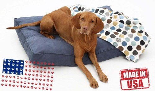 15 Best Dog Beds Made in USA