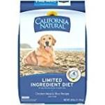 California Natural Limited Ingredient Chicken Formula