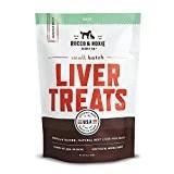 Rocco & Roxie All-Natural Liver Dog Treats