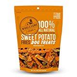 Wholesome Pride Pet Treats Sweet Potato Fries