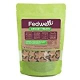 Fedwell Cricket Dog Treats