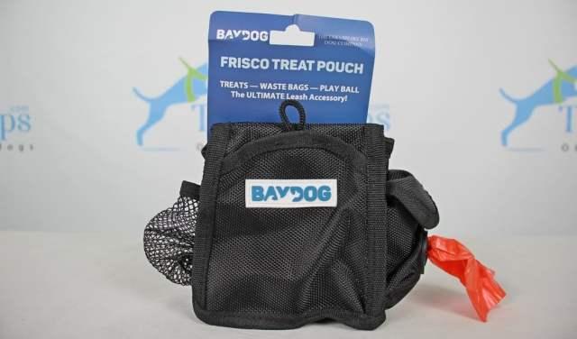 BAYDOG Treat Pouch