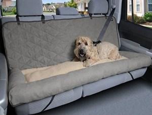 PetSafe Solvit Car Cuddler