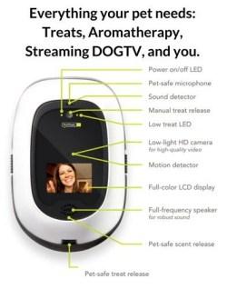 PetChatz HD Camera