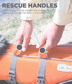 Outward Hound Dog Life Jacket by Kyjen