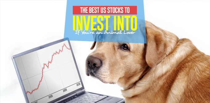 Top 8 US Pet Industry Stocks to Invest Into