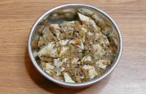 Homemade Dog Food for Hypothyroidism