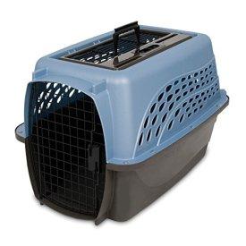 Petmate Two Door Pet Carrier