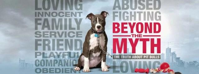 Beyond the Myth dog documentary