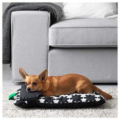 Lurvig Pet Pillow Cushion