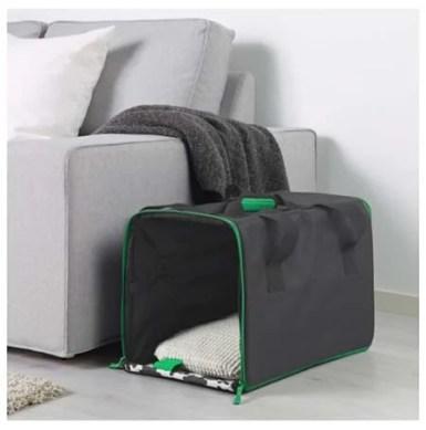 Lurvig Pet Travel Bag
