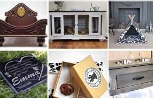 50 Awesome Handmade Dog Supplies