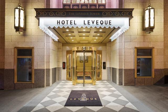 Hotel LeVeque, Autograph Collection