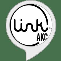LINK AKC Alexa Skill