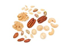 Nuts for dogs can be fine in small amounts (as long as you avoid toxic nuts)
