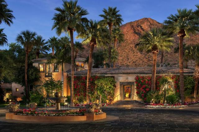 Royal Palms Resort Spa by Hyatt