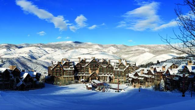 The Ritz-Carlton Bachelor Gulch, Avon, Colorado
