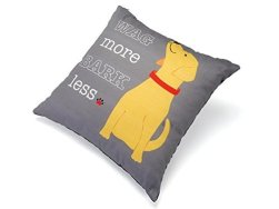Up Country Dog-Themed Accent Pillows