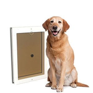 Freedom Pet Pass Door-Mounted with Insulated Flap