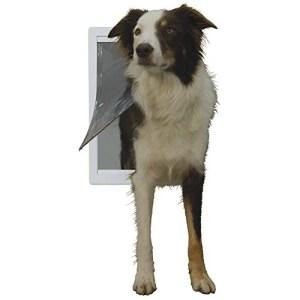 Ideal Pet Products Designer Series Plastic Pet Door