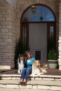 PetSafe Panel Pet Door Insert