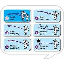 Multi-Purpose Dog Leash