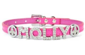 Doggie Diva Collar Giveaway
