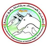 Kurdistan Organization for Animal Rights Protection