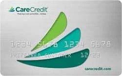 CareCredit Healthcare Card