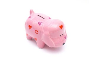 Create a Separate Savings Account