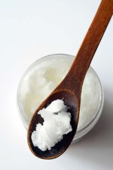 Coconut Oil for dog dry skin