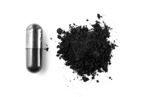 Give Your Dog Activated Charcoal