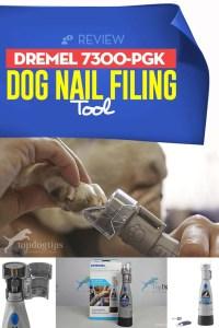 Review of Dremel 7300-PGK Dog Nail Filing Tool