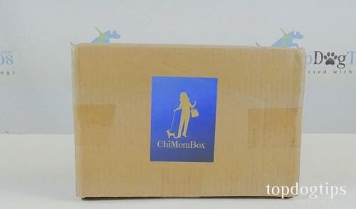 ChiMom Dog Box